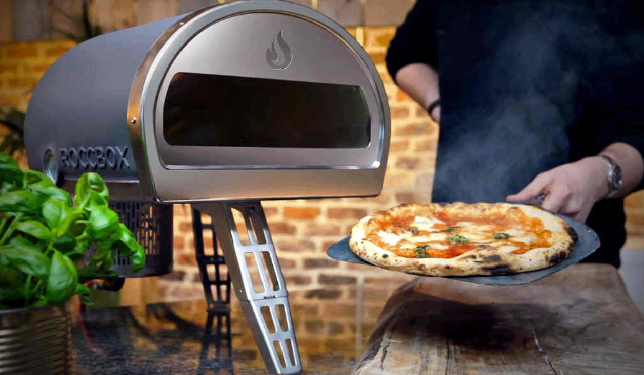 How Should The Pizza Ovens Dome Be Made