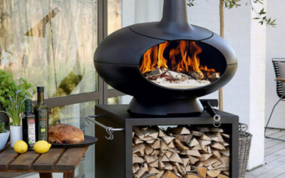 How Long Does It Take To Build An Outdoor Pizza Oven